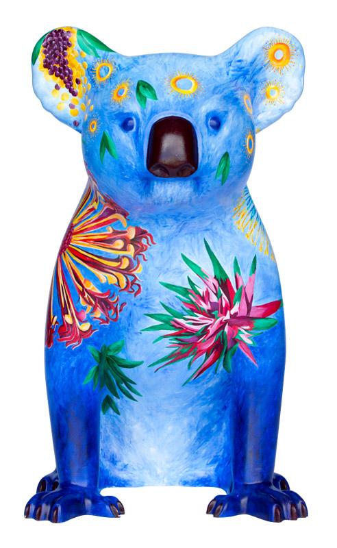 Bago Blossom The Amazing Koala