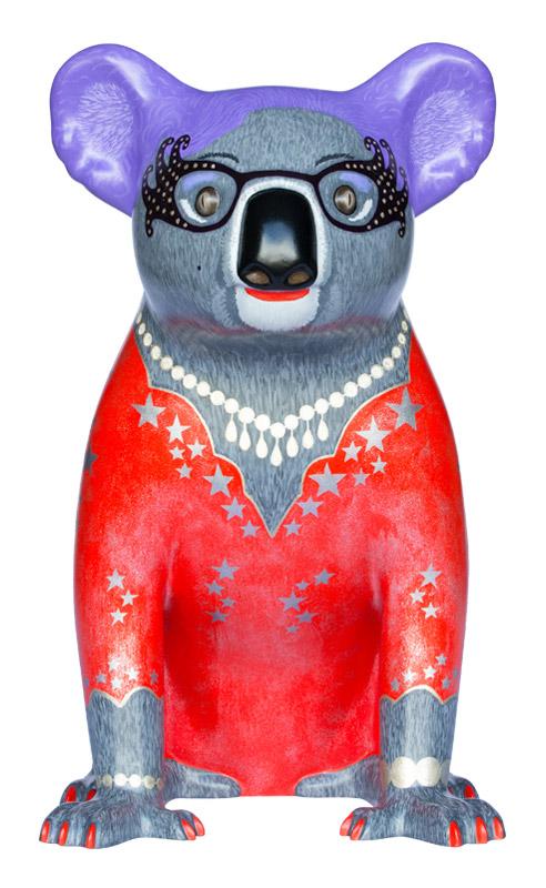 Dame Koala