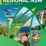 Your Guide to Regional NSW October 2014 - April 2015