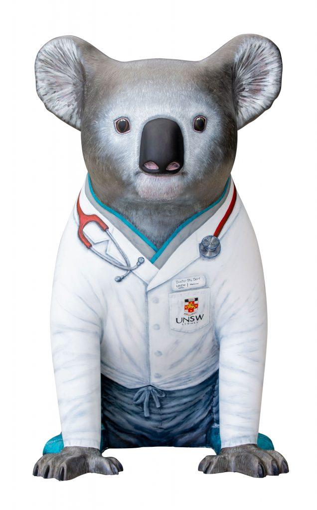 Dr Stu Dent